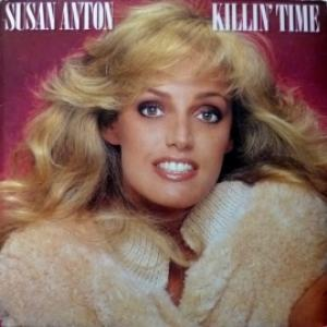 Susan Anton - Killin' Time