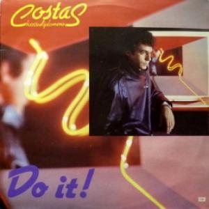 Costas Charitodiplomenos - Do It!