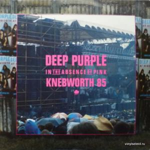 Deep Purple - In The Absence Of Pink - Knebworth 85
