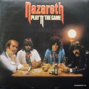 Nazareth - Play'n' The Game