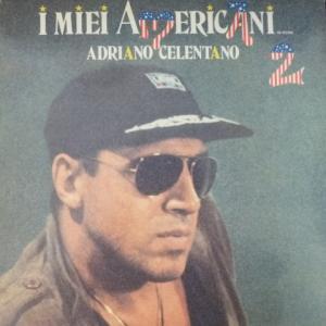Adriano Celentano - I Miei Americani (Tre Puntini) 2