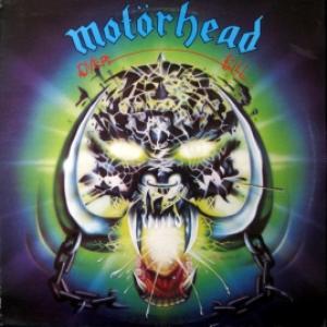 Motorhead - Overkill
