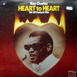 Ray Charles - Heart To Heart (His 20 Hottest Hits)