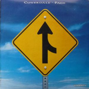 Coverdale & Page - Coverdale & Page