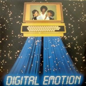 Digital Emotion - Digital Emotion