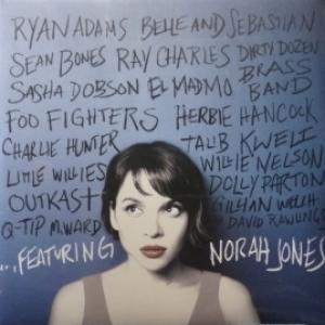 Norah Jones - ...Featuring (Ray Charles, Herbie Hancock, Foo Fighters...)