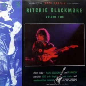 Ritchie Blackmore - Connoisseur Rock Profile Collection Volume Two