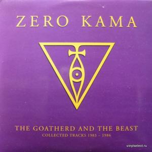 Zero Kama - The Goatherd And The Beast