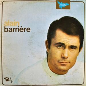Alain Barriere - Alain Barrière