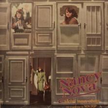 Nancy Nova - Akiri Non Stop