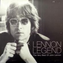 John Lennon - Lennon Legend - The Very Best Of John Lennon