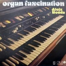 Alojz Bouda - Organ Fascination