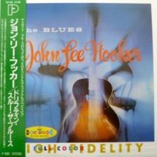 John Lee Hooker - Driftin' Thru The Blues