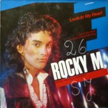 Rocky M. - Look In My Heart