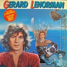 Gerard Lenorman - Boulevard De L'Océan