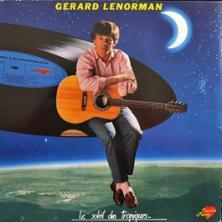 Gerard Lenorman - Le Soleil Des Tropiques