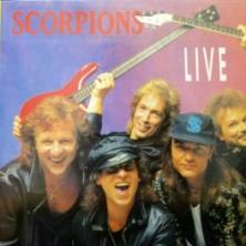 Scorpions - Live