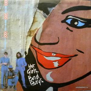 Bad Boys Blue - Hot Girls, Bad Boys