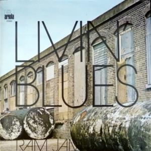 Livin' Blues - Ram Jam Josey