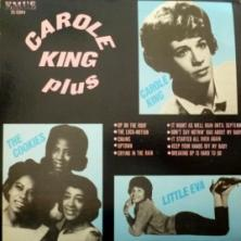 Carole King - Carole King Plus