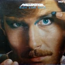 Wallenstein - Blue Eyed Boys