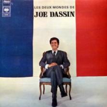 Joe Dassin - Les Deux Mondes De Joe Dassin