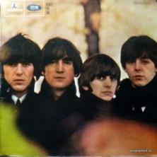 Beatles,The - Beatles For Sale (UK, 1st press mono)