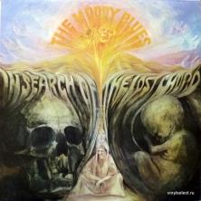 Moody Blues,The - In Search Of The Lost Chord