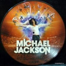 Michael Jackson - Megamix World Tour