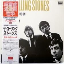 Rolling Stones,The - The Rolling Stones (Japan 12
