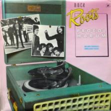 Procol Harum - Rock Roots