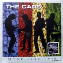 Cars,The - Move Like This
