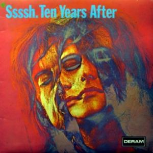 Ten Years After - Ssssh.