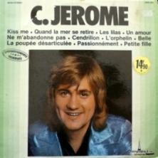 C. Jerome - C. Jerome