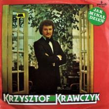 Krzysztof Krawczyk - Jak Minął Dzień