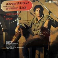 Josef Laufer - Super Show With Rockin' Joe (feat. Golem)