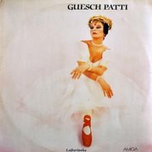 Guesch Patti - Labyrinthe