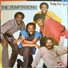 Temptations,The - Truly For You