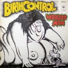Birth Control - Hoodoo Man