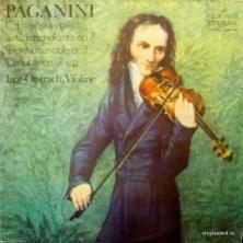 Niccolo Paganini - Untitled (feat. Igor Oistrach)