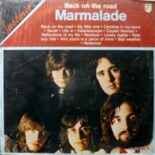 Marmalade, The - Back On The Road