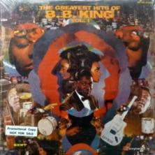 B.B. King - The Greatest Hits Of B.B.King Vol.1