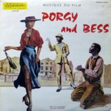 George Gershwin - Porgy And Bess - Musique Du Film