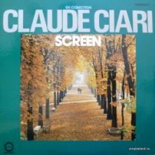 Claude Ciari - Screen Collection