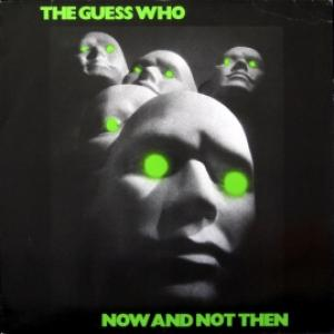 Guess Who,The - Now And Not Then (White Vinyl)