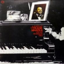 Oscar Peterson - A Portrait Of Frank Sinatra