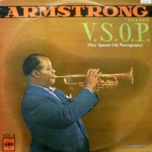 Louis Armstrong - V.S.O.P (Very Special Old Phonography) Vol. 6