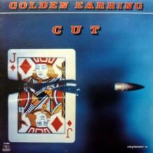 Golden Earring - Cut (USA)