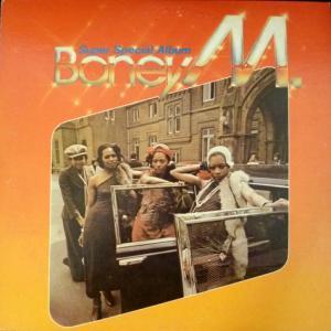 Boney M - Best - Rasputin, Voodoonight, Dancing In The Streets (Super Special Album)