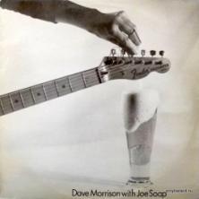 Joe Soap - Dave Morrison With Joe Soap